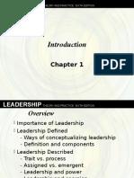 business leadership ch01