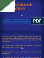 Teorias de Vigotsky
