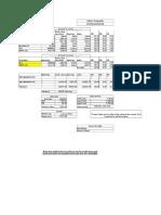 Relative Valuation - 2015JULB02046