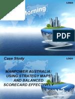 Sm Manpower Australia