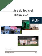 Notice Du Logiciel Dialux Evo