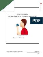 doridos1112mt007r1verbbeurefrases-1-120227071503-phpapp02-131220060828-phpapp01
