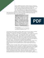 7-La Structure Cristalline Des Pièces Moulées