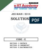 JEE-MAIN-2016-SOLUTIONS-CODE-E-03-04-2016-v2