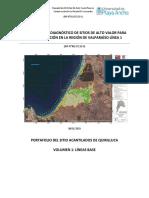 Informe Final a Quirilluca Vol 1