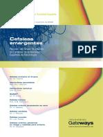 celfaleas frontotemporales - Regiones