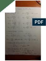 Estadistica Bidioensional - Coeficiente de Correlacion