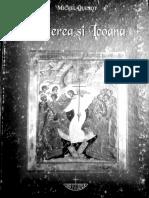 Quenot_invierea Si Icoana