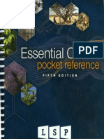 Essential Oils Pocket Reference - Fifth Edition