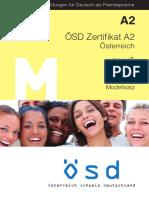 OSD Prufung