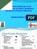 Antibioticoterapia 2