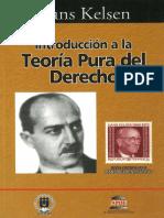 Introduccion a la Teoria Pura del derecho.pdf