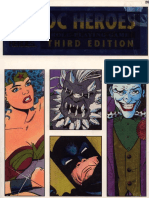Dc Heroes 3rd Edition 400 Dpi