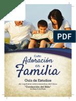 Guia Estudios Espanol