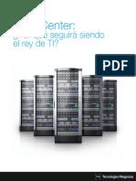 Data Center Por Que Seguira Siendo El Rey de TI 1