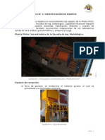 Informe de Practicas de Flotacion de Minerales