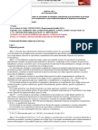 Legea 567 2004 Personalul Auxiliar