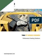 TRIO Feeders Brochure