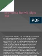 Características Sociales en El Siglo XlX
