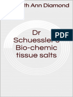 Biochemic Tissue