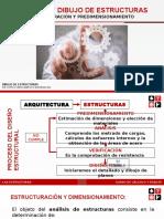 009 - Predimensionamiento de Estructuras