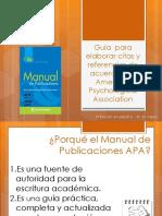 Guia Metodo APA 2015
