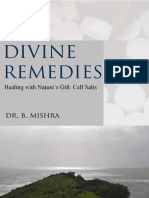 Homeopath Divine Remedy
