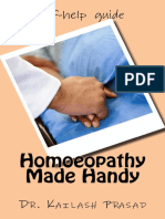 Homeopath Made Handy