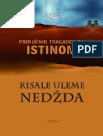 Prirucnik tragaocu za istinom - Risale uleme Nedzda.pdf