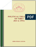 Political Treaties of Tibet