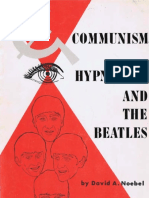 Communism Hypnotism and the Beatles Eng