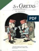 Caras y Caretas - 0043 - 29-07-1899