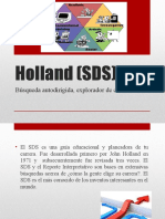 Holland Sds