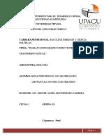 Monografia Its Biologia