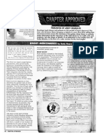 2_Warhammer 40k - Codex - Tau - Kroot Mercenaries
