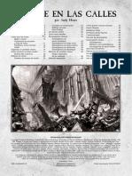 Codex Muerte en Las Calles