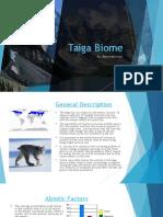 3.02 Terrestrial Biomes