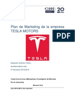 20142 TFG Plan de Marketing Alejandro Jimenez Falcon