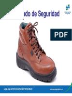 Calzado Seguridad forma