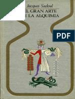 El Gran Arte de La Alquimia Sadoul Jacques.pdf