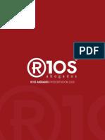Perfil R1OS ABOGADOS