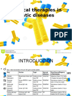 Biological therapies in rheumatic diseases revision de articulo