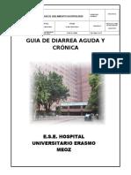 Guía de Diarrea Aguda y Crónica 2015 Final