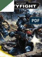 Warhammer 40K - Codex Combate Urbano