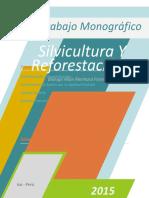 Deforestación, Calidad de Sitio y E. F. Exoticas e Invasoras