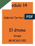 M14S1 El Atomo .Pptx