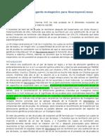 Artículo.hidroxilamina Como Agente Mutagénico Para Neurospora Crassa Con Corr (1)