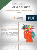 HistArte Presentacion PDF Modulo 3