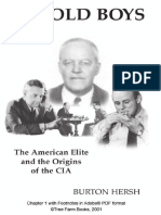 The Old Boys [The American Elite And The Origins Of The CIA].pdf