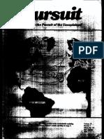 PURSUIT Newsletter No. 73, First Quarter 1986 - Ivan T. Sanderson